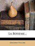 La Boheme...  0 edition cover