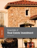 ESSENTIALS OF REAL ESTATE INVE N/A edition cover