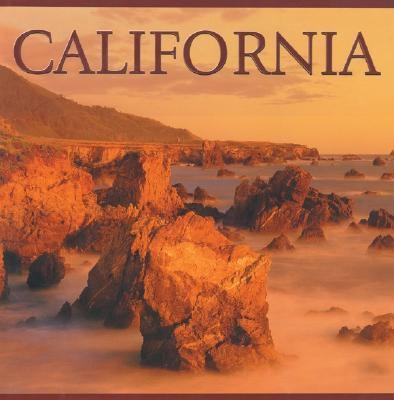 California  N/A 9781552850282 Front Cover