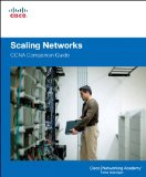 Scaling Networks Companion Guide   2014 edition cover