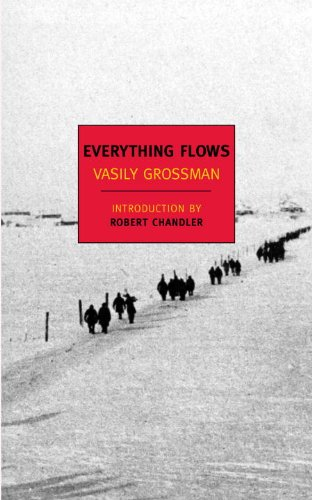 Everything Flows   2009 edition cover