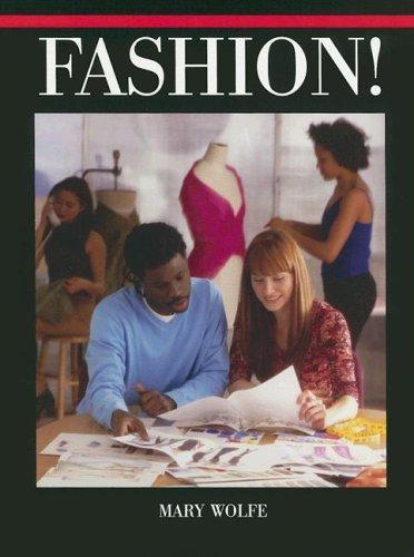 Fashion!  5th 2006 edition cover