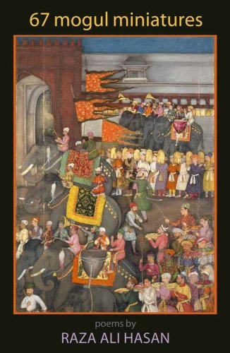 67 Mogul Miniatures:  2008 edition cover
