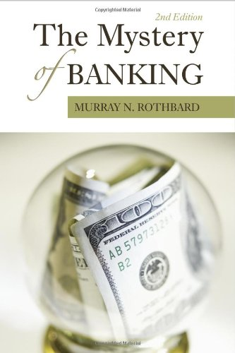 Mystery of Banking N/A edition cover