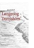 Langeoog - Deernsh�rn  N/A 9783839144282 Front Cover