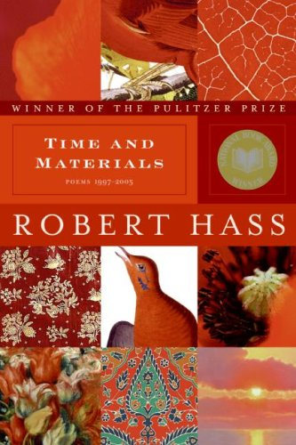 Time and Materials, 1997-2005   2008 edition cover