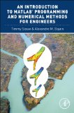 Introduction to MATLAB� Programming and Numerical Methods for Engineers   2014 edition cover