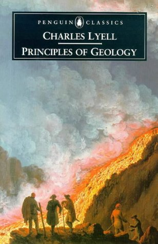 Principles of Geology   1997 (Abridged) edition cover