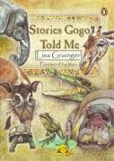 Stories Gogo Told Me N/A edition cover