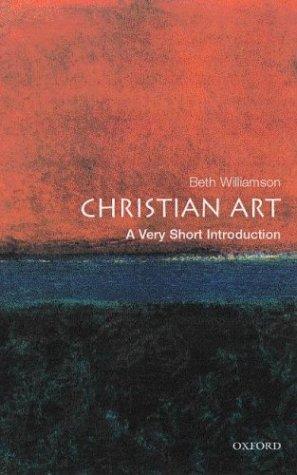 Christian Art   2003 edition cover