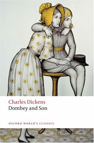 Dombey and Son  2nd 2008 edition cover