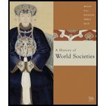 A History of World Societies:  7th 2006 9780312683283 Front Cover