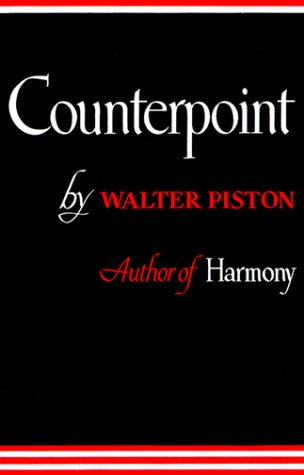 Counterpoint   1947 edition cover