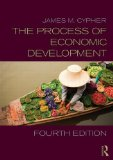 Process of Economic Development  4th 2014 (Revised) edition cover
