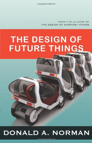 Design of Future Things   2007 edition cover