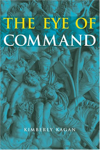 Eye of Command   2005 9780472031283 Front Cover