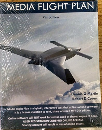 Media Flight Plan 7th edition cover