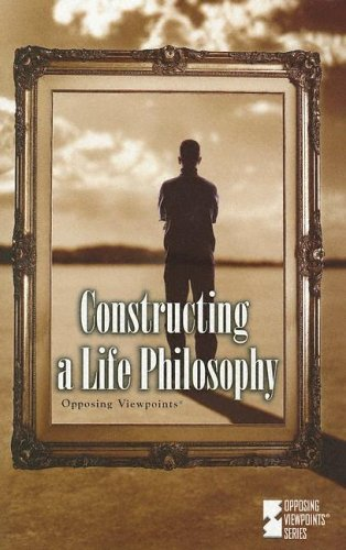 Constructing a Life Philosophy   2006 edition cover