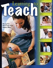 Learning to Teach  Revised edition cover