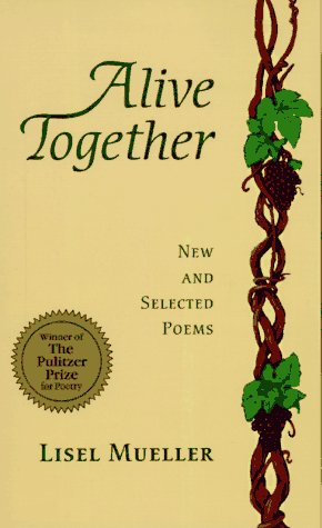 Alive Together New and Selected Poems N/A edition cover
