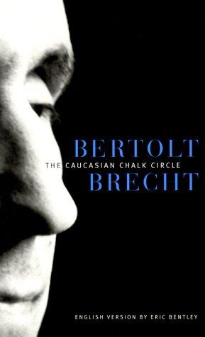 Caucasian Chalk Circle   1999 edition cover