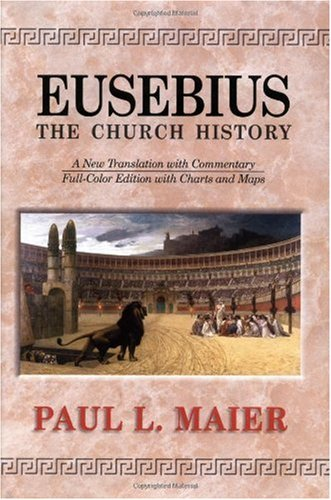 Ecclesiastical History  2nd edition cover