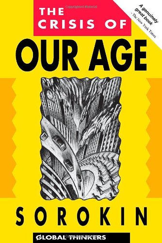 Crisis of Our Age  2nd 1992 edition cover