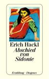 ABSCHIED VON SIDONIE 1st edition cover