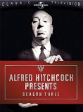 Alfred Hitchcock Presents - Season Three System.Collections.Generic.List`1[System.String] artwork