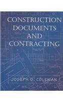 Construction Documents and Contracting   2004 edition cover