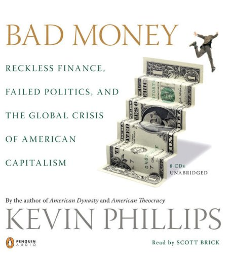 Bad Money:  2008 edition cover