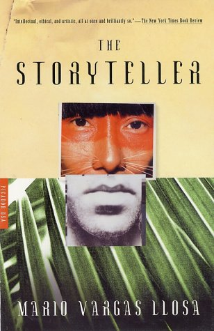 Storyteller   2001 (Revised) edition cover