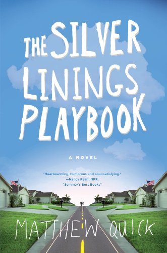 Silver Linings Playbook  N/A 9780374532284 Front Cover