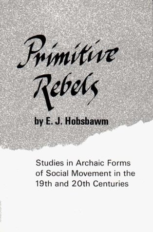 Primitive Rebels  N/A edition cover