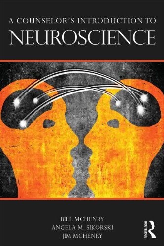 Counselor's Introduction to Neuroscience   2014 edition cover