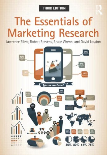 Essentials of Marketing Research  3rd 2013 (Revised) edition cover