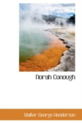 Norah Conough:   2008 edition cover