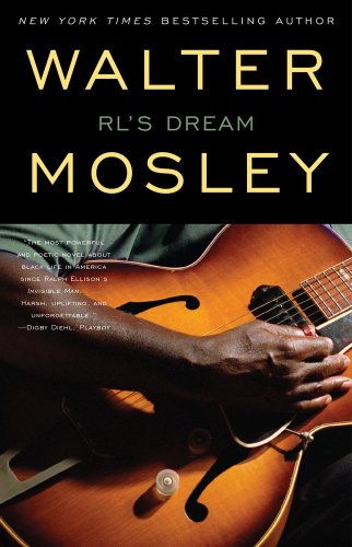 RL's Dream   1996 edition cover