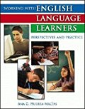 Working with English Language Learners Perspectives and Practice Revised  9780757519284 Front Cover