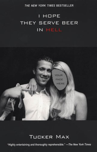 I Hope They Serve Beer in Hell   2006 edition cover
