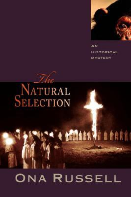 Natural Selection  2008 9780865346284 Front Cover