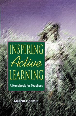 Inspiring Active Learning A Handbook for Teachers N/A edition cover