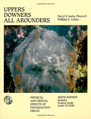 Uppers, Downers, All Arounders (Pk W/Cd)   2007 edition cover