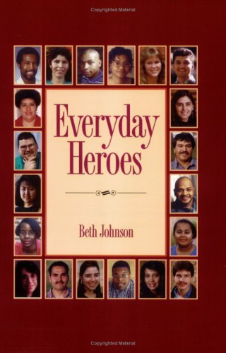 Everyday Heroes N/A edition cover