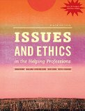 Issues and Ethics In the Helping Professions 9th 2015 edition cover