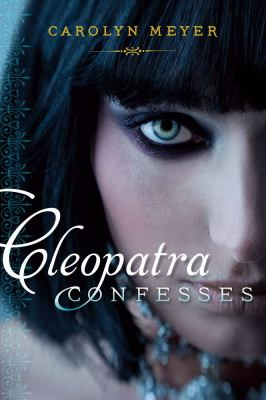 Cleopatra Confesses  N/A edition cover