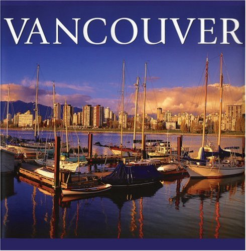 Vancouver  Revised 9781551105284 Front Cover