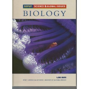 SCIENCE+GLOBAL ISSUES N/A 9781603013284 Front Cover