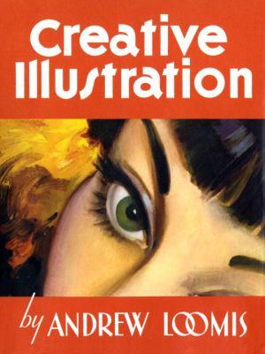 Creative Illustration   2012 edition cover
