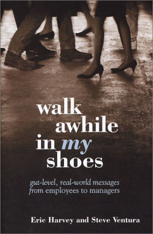 Walk Awhile in My Shoes  1998 edition cover